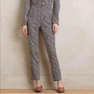 Anthropologie Elevenses Jumpsuit XS NWT